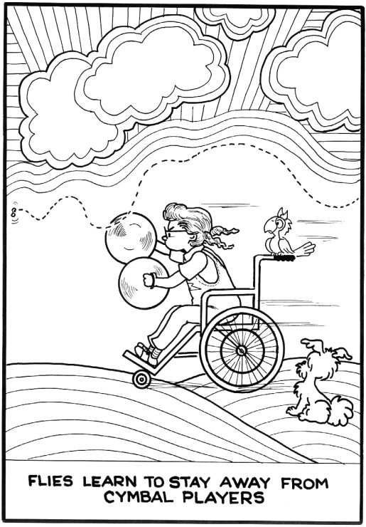 Free orchestra percussion coloring pages for Orchestra coloring pages